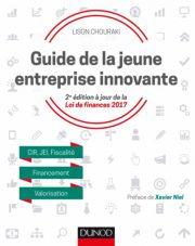 Le guide de la Jeune Entreprise Innovante